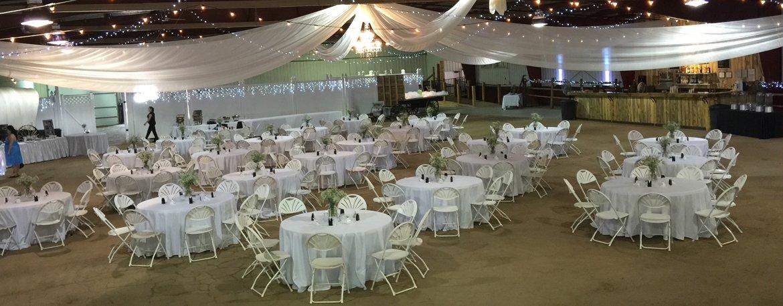 Ellis Ranch Wedding Site Loveland Colorado