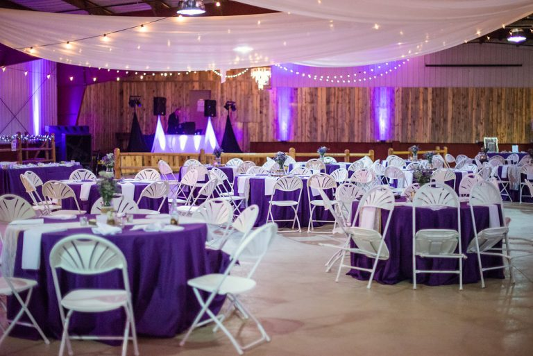 ellis ranch wedding event center