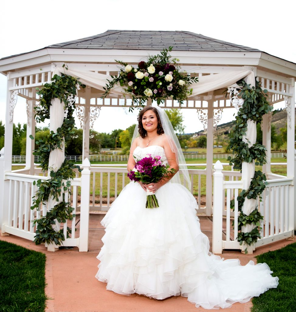 Ellis ranch bride 1