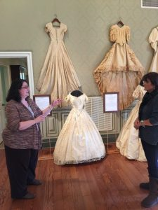 antique wedding dresses